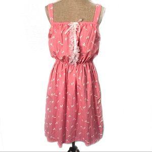Adorable vintage sun dress